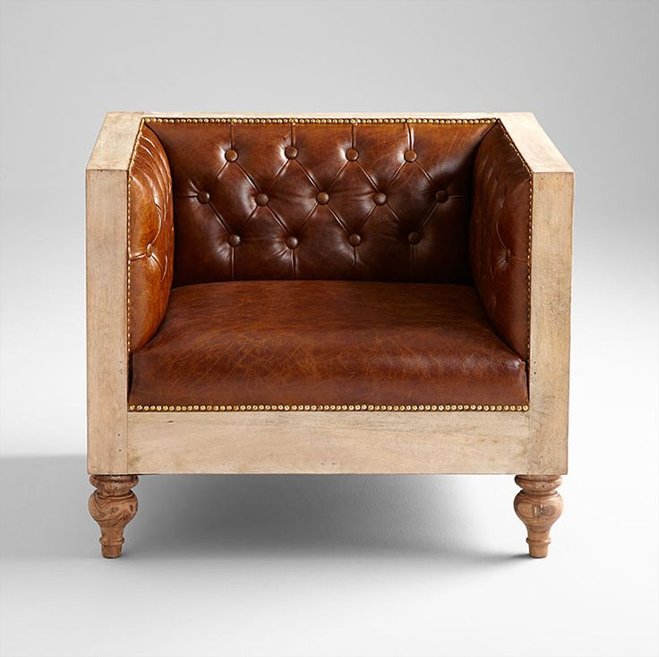 Lovely Magnus Chair designed by CYAN DESIGN Pictures - Lovely designer accent chairs Simple