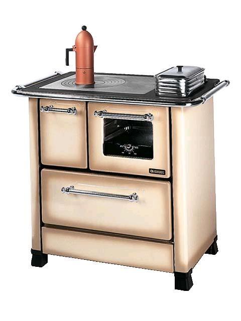 Oltre 1000 idee su stufa di cucina su pinterest stufe - Stufe a legna tirolesi ...
