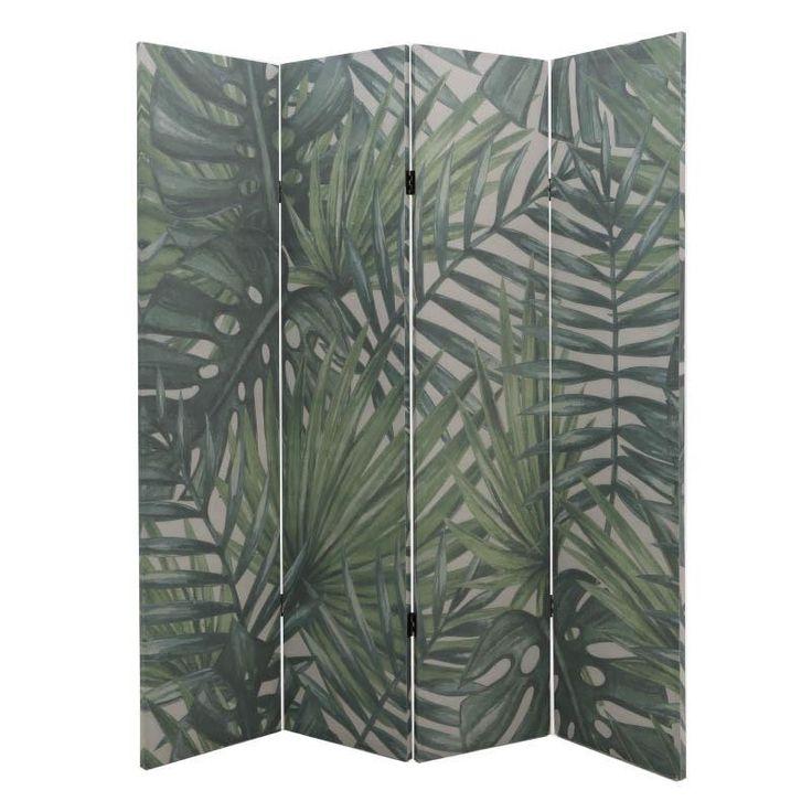 Wooden screen - Screens - FURNITURE - inart