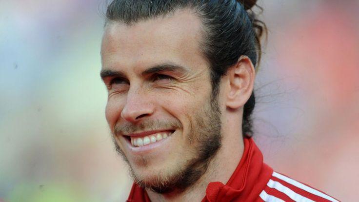 Seren Cymru Gareth Bale yn cyhoeddi dyweddiad - BBC Cymru Fyw
