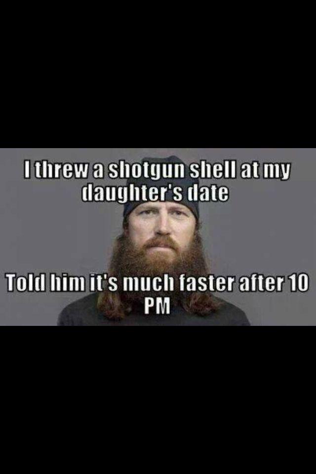 daughters date