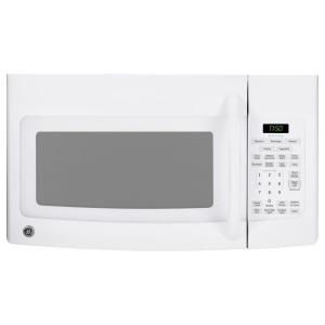 ge spacemaker 17 cu ft over the range microwave in white model - Kuechengeraet Pakete