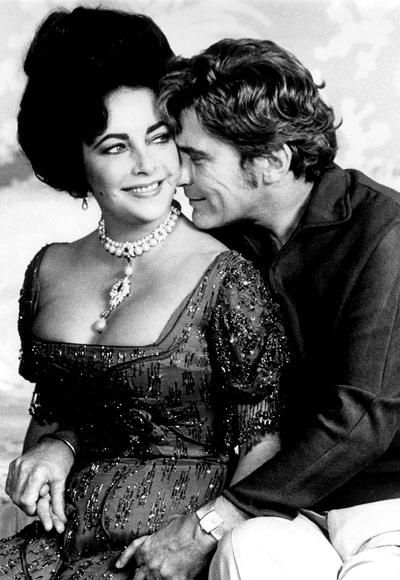"Elizabeth Taylor - Husbands - Conrad ""Nicky"" Hilton"