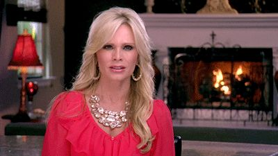 "Tamra Barney Called ""F--king Ugly"" By Ex's New Girlfriend During Custody Hearing"