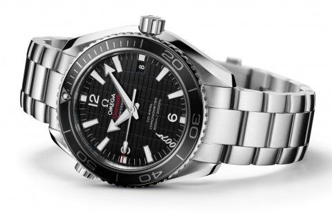 Omega 007 - http://menswomenswatches.com/omega-007/ COMMENT.
