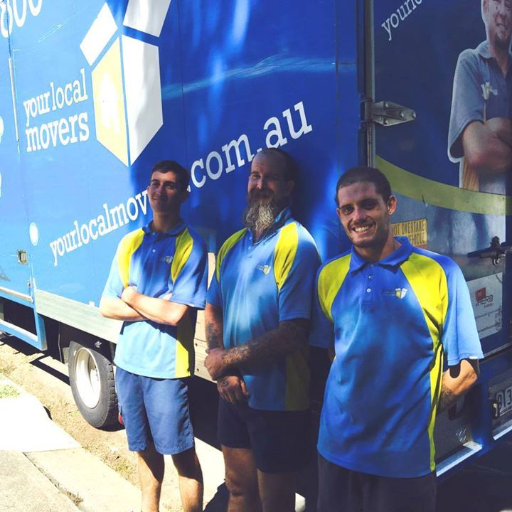 Your Local Movers is a full service removalist company in Brisbane. We help you with the pre-planning and packing all the way through to picking up the empty boxes after your move. We have been in this business for nearly a decade and you can rely on us to make moving easy and fun. http://www.classifiedads.com/moving_storage-ad193235815.htm