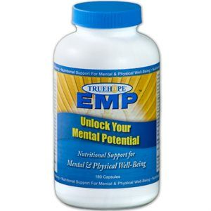 EMP has been clinically studied and used effectively for mood disorders, bipolar, depression, ADD, ADHD, anxiety, and stress!