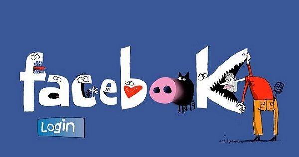 5 секретов Facebook