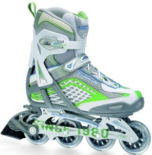 been looking for rollerblades, these are the perfect pair