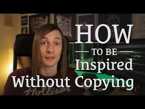 seanwes tv 043: How to Be Inspired Without Copying - YouTube
