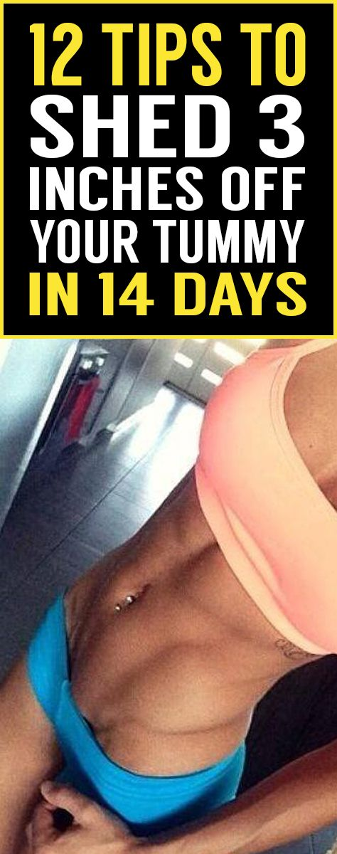 Think it's impossible to lose 3 inches off your tummy in 2 weeks? You need to read this article. No crazy fads or magical cures – simply read over these fitness expert and nutritionist secrets then add them to your routine for 14 days. Melt the pounds away!Think it's impossible to lose 3 inches off your tummy in 2 weeks? You need to read this article. No crazy fads or magical cures – simply read over these fitness expert and nutritionist secrets then add them to your routine for 14 days…