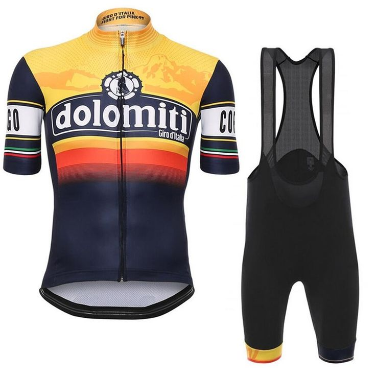 26.95$  Buy now - http://alih59.shopchina.info/1/go.php?t=32805361886 - Tour De Italy D'ITALIA 2016 Cycling Jersey short sleeve set cycling shirt Bike bicycle clothes Clothing Ropa Ciclismo for men  #shopstyle