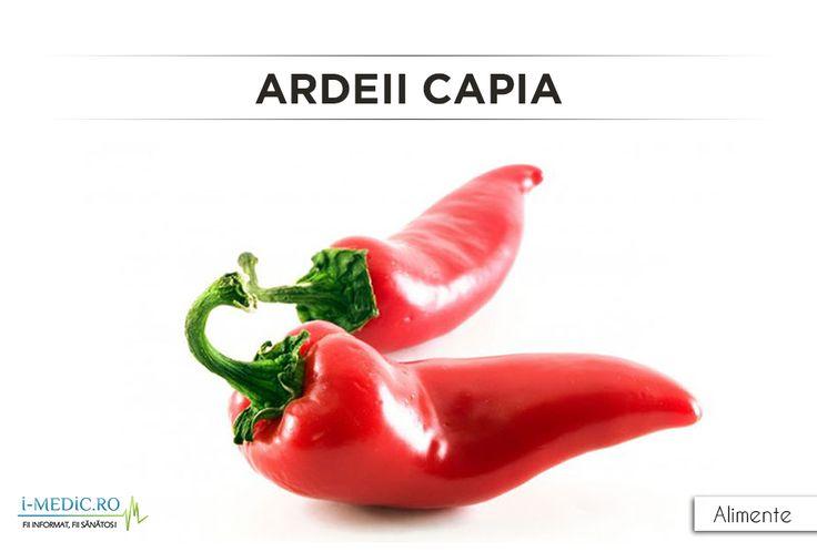 Calorii: 100 g - 26.99 calorii http://www.i-medic.ro/diete/alimente/ardei-capia