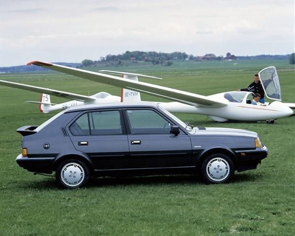 My Mom's second car, a Volvo 360. #Saab #BornFromJets #Rvinyl =============================== https://www.rvinyl.com/Saab-Accessories.html