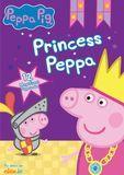 Peppa Pig: Princess Peppa [DVD]