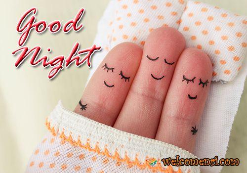 Good Night Greetings cards,good night massage