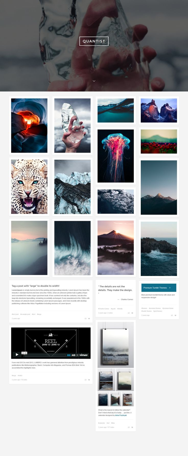 85 Best images about Tumblr Themes on Pinterest | Jasmine, Blog ...