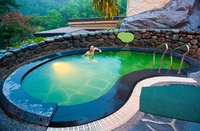 38 best pools we can do images on pinterest backyard for Swimming pool conversion ideas