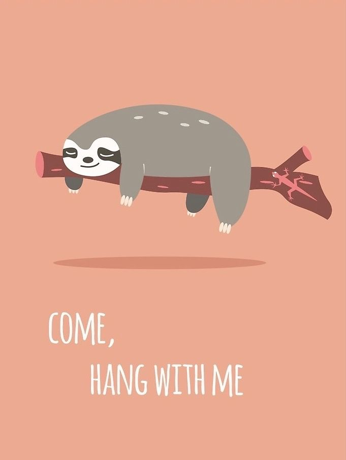 i am sloth Timmy ham is raising funds for sloth clothing on kickstarter  you can check out more of sloth online at our website wwwiamslothcom or follow us on our social .