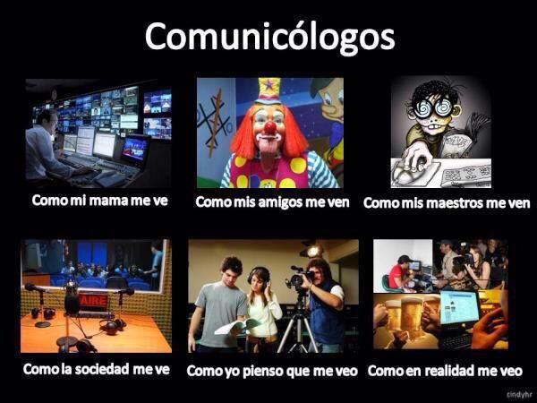 Memes: Día del Comunicólogo, hoy 12 de mayo