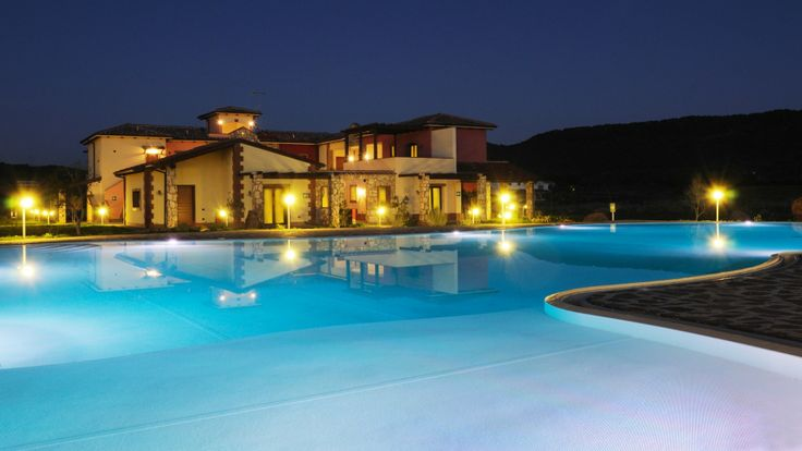 Hotel Alghero   Sa Cheya, Relais 4* Possible wedding site and/or family accommodation [emailed RE reception 12/11]