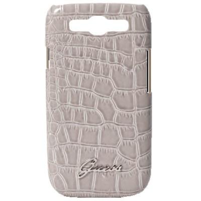Funda Samsung Galaxy S3 Guess Croco - Beige