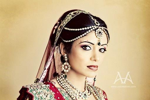 Newport Beach California Indian Wedding By Braja Mandala: 17 Best Images About Hair / Makeup / Jewelry On Pinterest