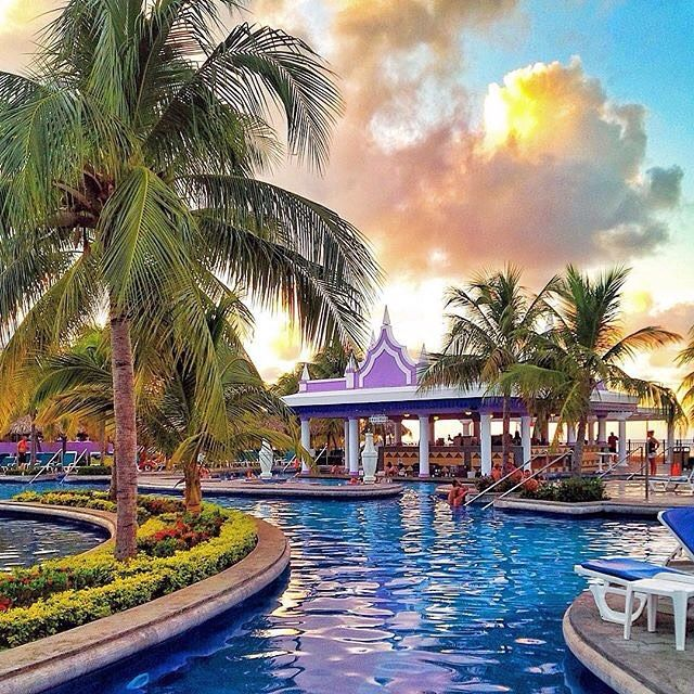 Riu Montego Bay Jamaica Credits Reachjody Take Me