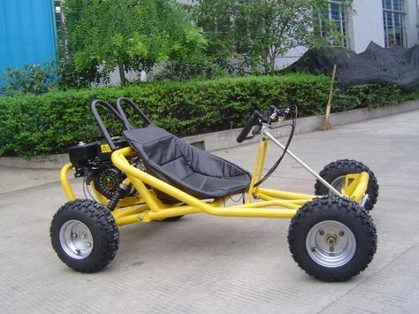 scooterx go kart frame - Google Search