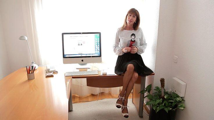 Luisa Alcalde: Diseño para emocionar