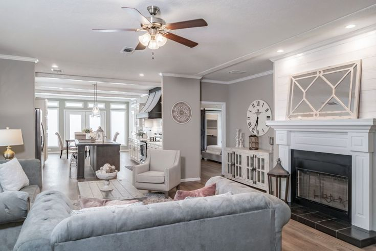 clayton homes abigail 4 bedroom  google search in 2020