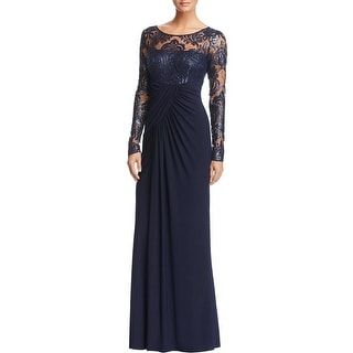 2209d9dd2b Shop for Eliza J Womens Formal Dress Lace Sequined. Get free delivery at  Overstock.com - Your Online Women s Clothing Destination!