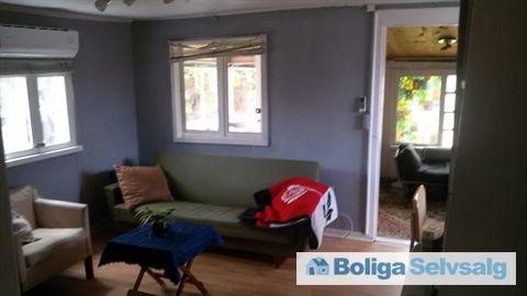 HF Dahlia 83, 2650 Hvidovre - 3-værelses fritidshus på 55 m² #kolonihave #koloni #kolonihavehus #hvidovre #selvsalg #boligsalg #boligdk