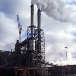 Pulp and Paper Industry Air Pollution Control