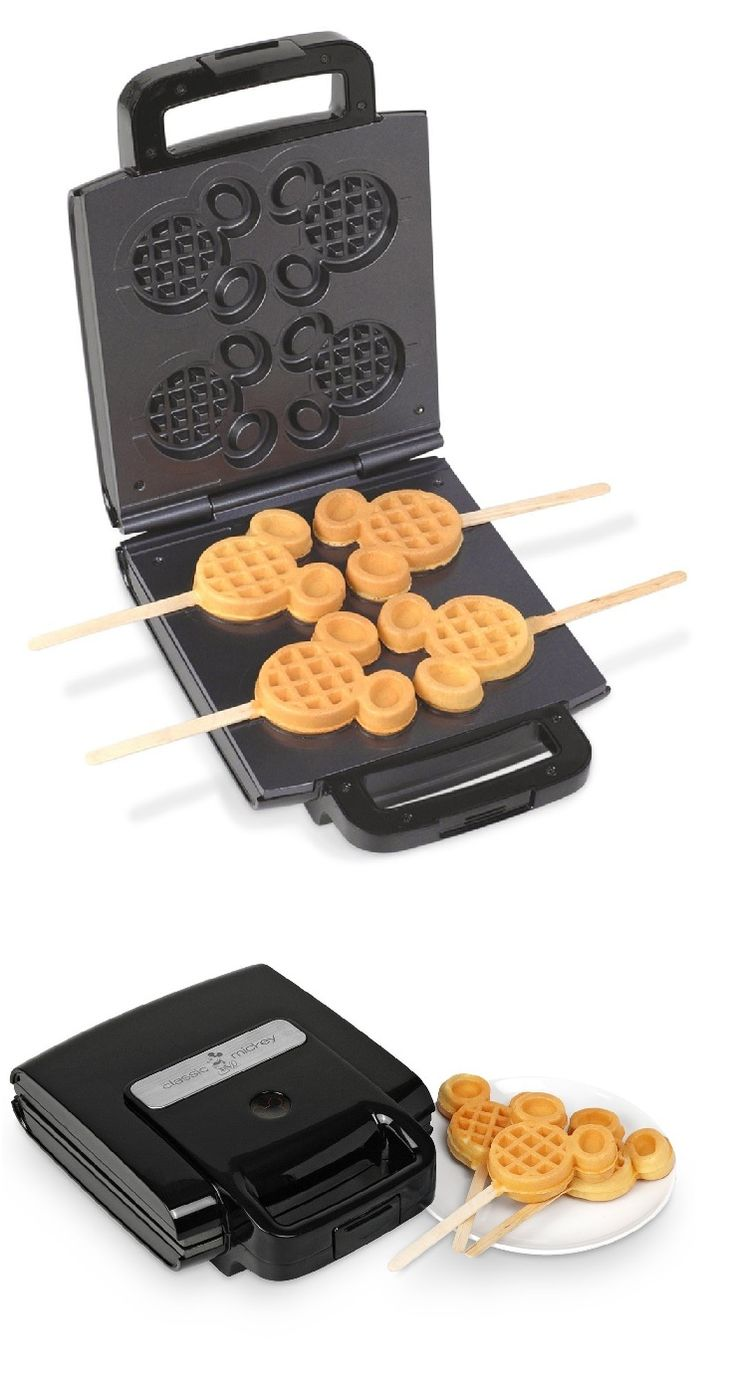 Mickey Mouse Kitchen Appliances 17 Best Ideas About Mickey Waffle Maker On Pinterest Mickey