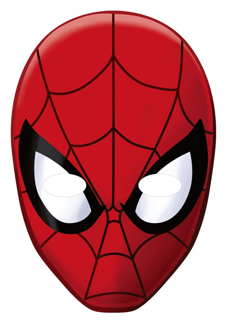 The 25 Best Spider Man Face Paint Ideas On Pinterest