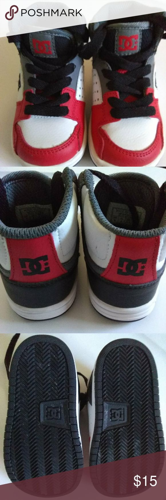 DC Sneakers Never used DC Shoes Sneakers