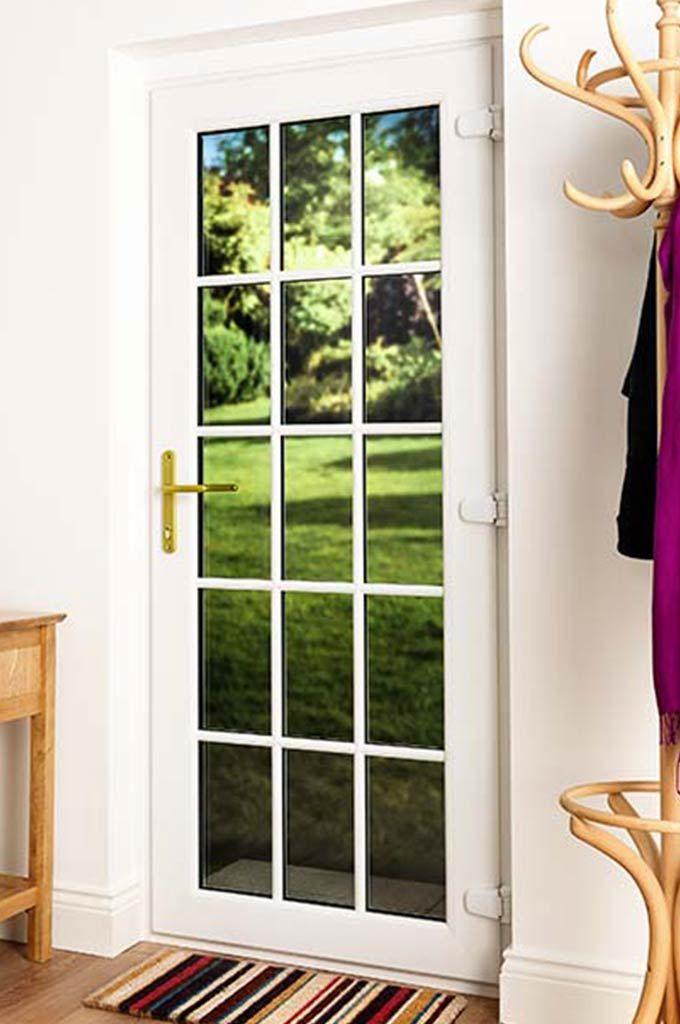 Best 25 Upvc external doors ideas on Pinterest Upvc bifold