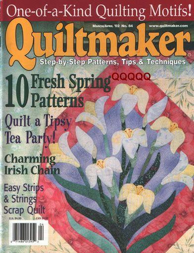 Quiltmaker N84 - Yolanda J - Picasa Webalbumok