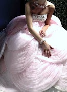 ZsaZsa Bellagio: Gorgeous & Glamorous Gowns: Princesses Dresses, Wedding Dressses, Cotton Candy, Pink Wedding Dresses, Ball Gowns, Pink Dresses, Pink Petals, Pale Pink, Pink Gowns