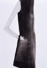 a drawing diary: Silvia Bächli