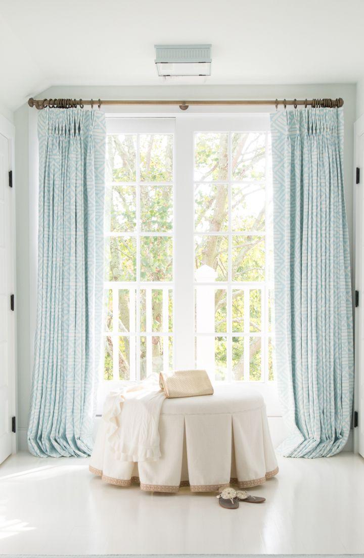 Beach window treatments - Beach Window Treatments