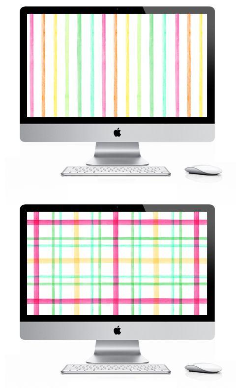 FREE Desktop Wallpaper » Eat Drink Chic