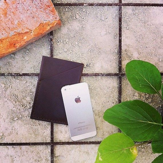 Pouch Lipat for iPhone 5/5c and 5s