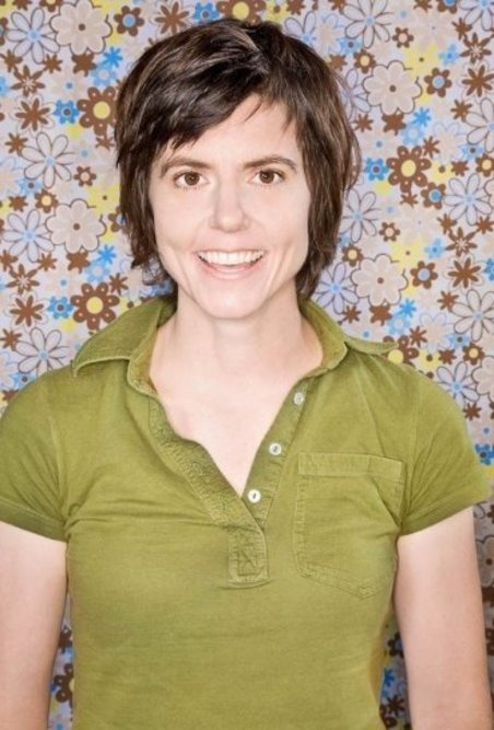 Tig Notaro, my new heroine, performed a comedy set about her cancer diagnosis. NPR Fresh Air interviewed her. http://www.npr.org/2012/10/08/162514763/standup-comic-tig-notaro