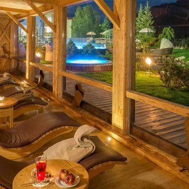Die besten 25+ Wellnesshotel Ideen auf Pinterest Wellnesshotel - ehemaligen thermalbadern modernen jacuzzi