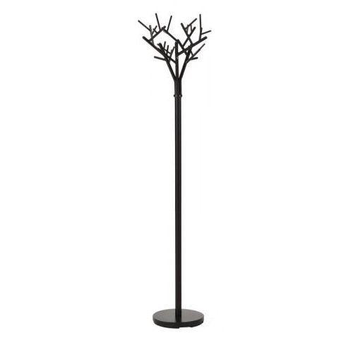 Wieszak W56 to awangardowy wieszak wyglądem przypominający drzewo. Wieszak w całości zrobiony jest ze stali malowanej proszkowo na modny i uniwersalny czarny kolor. https://mirat.eu/wieszaki-na-ubrania,c696.html