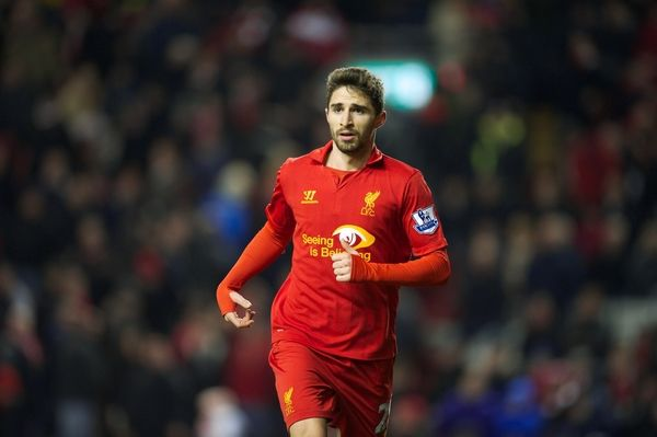 """Fabio Borini: """"Cup final goal means I'm made for a big team"""" - Liverpool FC This Is Anfield"""