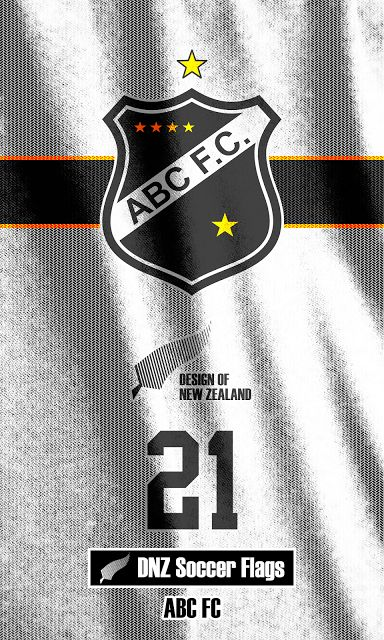 DNZ Soccer Flags: Wallpapers: ABC FC