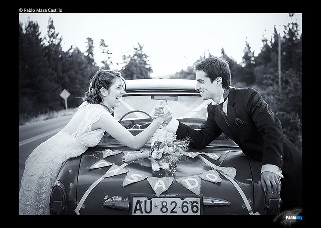 fotografia matrimonio Pablo Maza Castillo